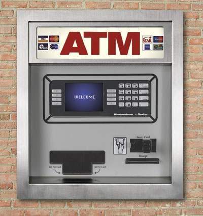 automated teller machine history