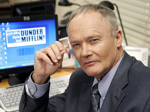 Creed Bratton: 301 Moved Permanently