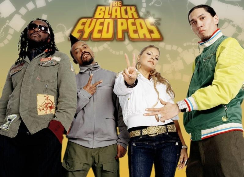Black eyed peas the beginning 2010 download